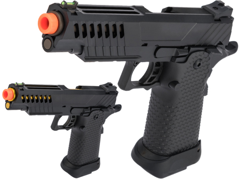 JAG Arms GMX 2.0 Gas Blowback Airsoft Pistols