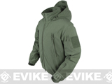 Condor Summit Zero Lightweight Soft Shell Jacket - Foliage Green / Small