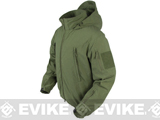Condor Summit Zero Lightweight Soft Shell Jacket - OD Green