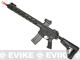 z JAG Arms Full Metal PHX15 RECCE Airsoft AEG - Black