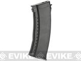 z E&L Airsoft Polymer AK74 120rd Mid Cap Magazine