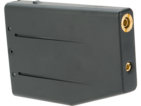 JAG Arms Scattergun Extra Gas Tank / Reservoir