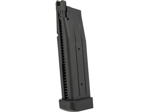 JAG Arms 31rd Green Gas Magazine for GM5 Series Airsoft GBB Pistols