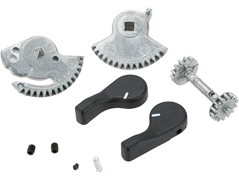 JG Firing Selector Gear Set for Version 3 G36 / G36C Series Airsoft AEG Gearbox