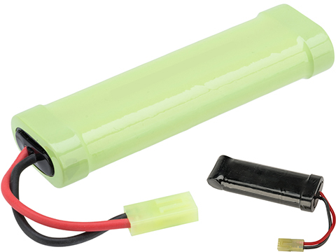 JG Stock Small Type NiMh Airsoft RC battery