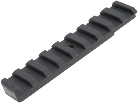 Bottom Handguard Segment for SAGE International EBR Airsoft AEG