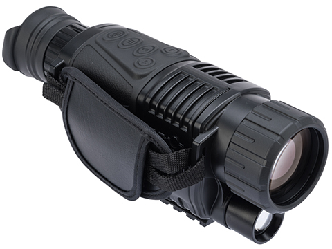 Matrix Digital Monocular 5x40 w/ Night Vision Recording