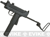 KWC MAC 11 CO2 Powered 4.5mm Airgun (4.5mm AIRGUN NOT AIRSOFT)