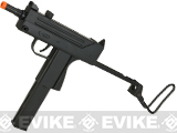 KWC MAC 11 CO2 Powered Airsoft SMG
