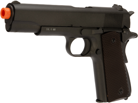 KWC M1911-A1 CO2 Powered Gas Blowback Pistol