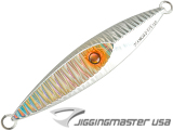 Jigging Master Diamond Eye Jig (Model: 150g #2)
