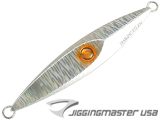 Jigging Master Diamond Eye Jig (Model: 200g #2)