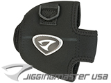 Jigging Master Neoprene Casting / Conventional Reel Cover Pouch (Size: XL / LL)