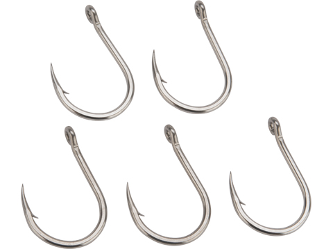 Jigging Master Monster Hook (Set of 5pcs) (Size: 7/0)