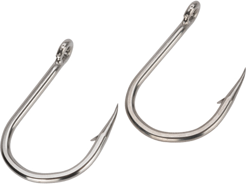 Jigging Master Monster Hook (Set of 2pcs) (Size: 15/0)