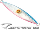 Jigging Master Diamond Eye Jig (Model: 250g #5)