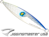 Jigging Master Diamond Eye Jig (Model: 300g #4)