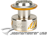 Jigging Master NS-16 16000 Monster Spool for Shimano Stella & Twin Power