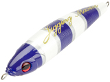Jigging Master Ocean Devil 7 120g Surface Sinking Pencil (Color: #06 Purple Nemo)