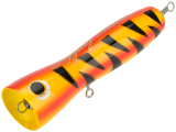 Jigging Master Ocean God 7.5 150g Popper (Color: #04 Orange Stripe)