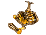 Jigging Master UnderHead Reel - Coffee Gold Limited Edition