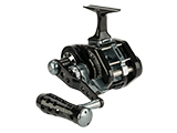 Jigging Master UnderHead Reel - Black / Grey