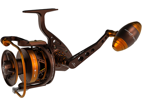 Jigging Master Monster Game Spinning Fishing Reel