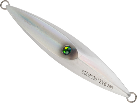 Jigging Master Short Diamond Eye Jig (Model: 80g #02)