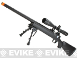 Echo1 USA Full Metal Precision Sniper Rifle (PSR) Bolt Action Sniper Rifle