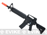 Echo1 Nylon Fiber Genesis M4 Mid-Length AEG Rifle