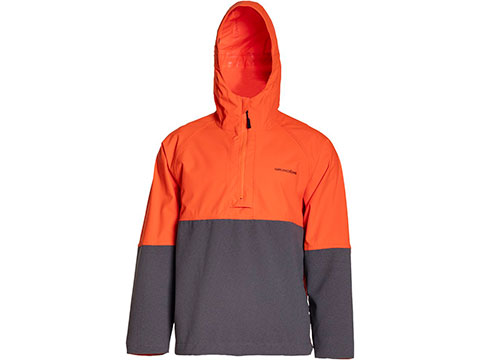 Grunden Superwatch Anorak Fishing Pullover