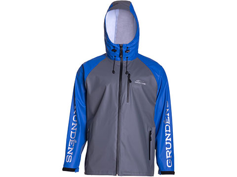 Grunden Tourney Full Zip Jacket