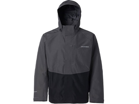 Grundens Downrigger Gore-Tex® 2L Fishing Jacket (Color: Anchor / X-Large)