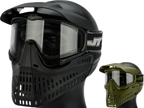 JT Spectra Proshield Thermal Goggle (Color: Black)