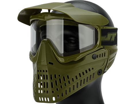 JT Spectra Proshield Thermal Goggle (Color: Olive)