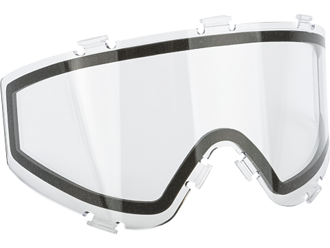 JT Spectra Lens Thermal Lens (Color: Clear)