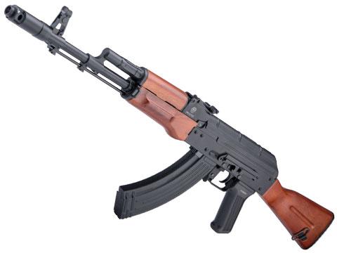 Big Bang Air Guns AK74 CO2 Gas Air Rifle (.177 Caliber Air Gun)