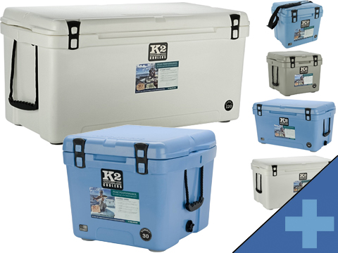 K2 Coolers Summit Ice Chest
