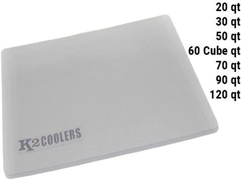 K2 Coolers Hydro-Turf Mat