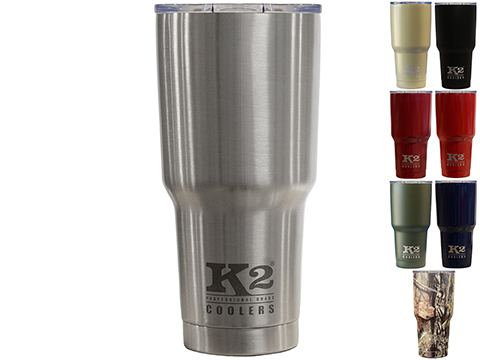 K2 Coolers Element 30 Insulated Stainless Steel Tumbler
