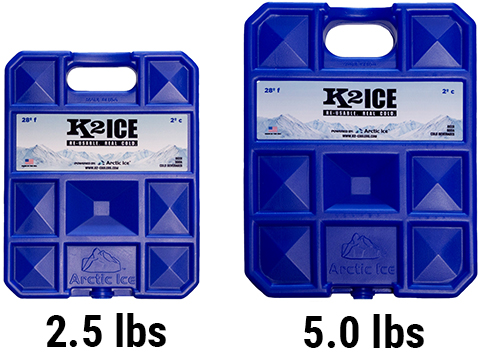 K2 Coolers K2 Ice