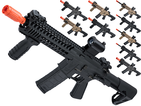 King Arms TWS M4 Striker Ultra Grade II Airsoft AEG Rifle