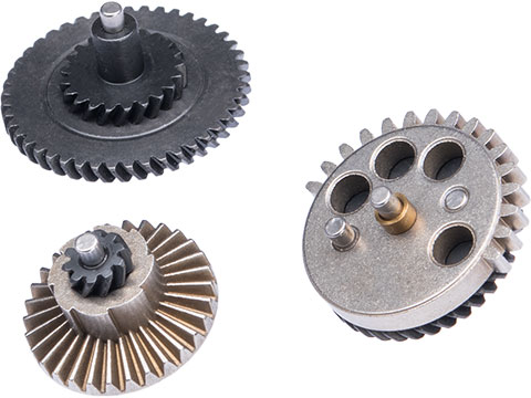 King Arms Helical Gear Sets for Tokyo Marui Spec Airsoft AEG Gearboxes