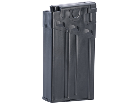 King Arms 110rd Mid-Cap Magazine for G3 Series Airsoft AEG (Package: Single Magazine)