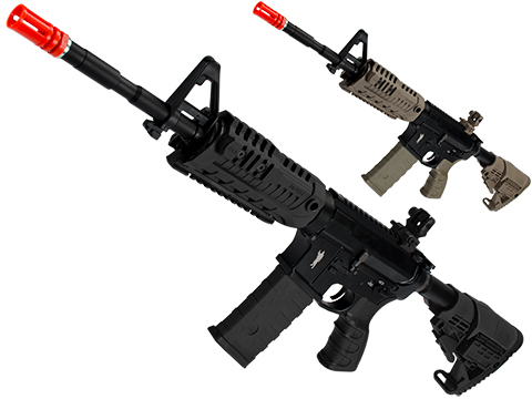 CAA Licensed Airsoft AEG Rifle by King Arms