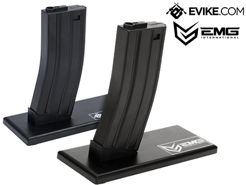 King Arms Display Stand for Airsoft AEG (Type: M4 / EMG)