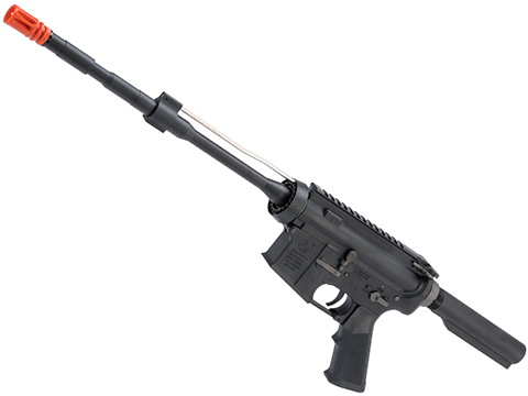 EMG Colt Licensed Stripped M4 Builders AEG Rifle