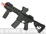 King Arms M4 TWS Alpha CQB SBR 7