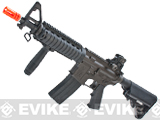 King Arms Colt M4 CQB-R Airsoft Gas Blowback Rifle