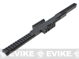 King Arms Modular Accessory Rail System for M700 / VSR-10 Airsoft Sniper Rifles